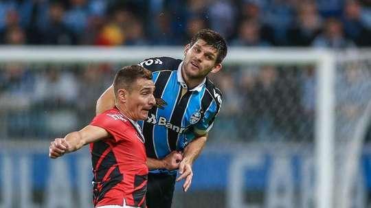 Confira os memes de Athletico x Grêmio, pela Copa do Brasil. Goal