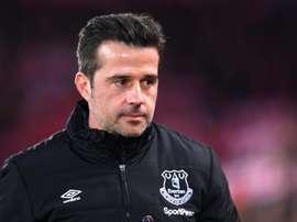 Everton, Silva esonerato: è ufficiale. Goal