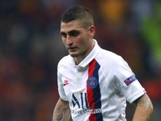 Verratti de retour contre Galatasaray. goal