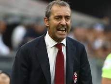 Giampaolo defends Piatek decision as Milan boss tells Paqueta to be 'little less Brazilian'