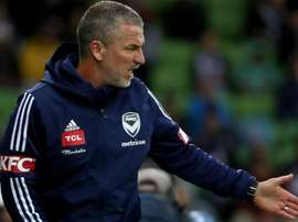 Melbourne Victory sack Kurz after 13 games. Goal