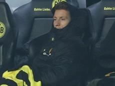 Favre hopeful over Reus fitness