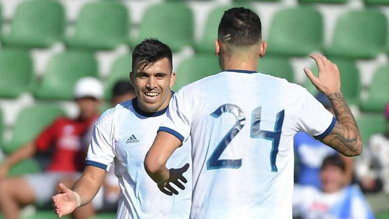 Calciomercato Inter, Acuna sale: giocatore interessato al trasferimento