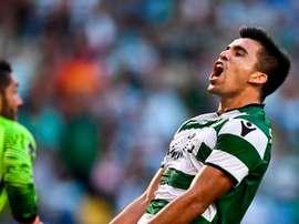 Calciomercato Inter, occhi su Acuna dello Sporting: è l'alternativa a Marcos Alonso. Goal