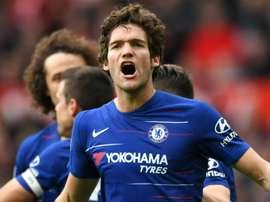 Il Chelsea si avvicina al quarto posto. Goal