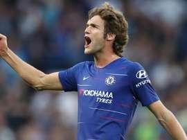 Alonso est lorgné par plusieurs clubs européens. Goal