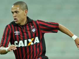 Marcos Guilherme Atlético-PR