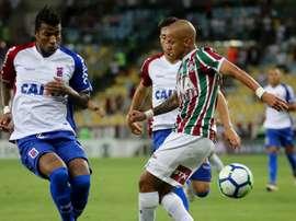 Fluminense 4x0 Paraná: Tricolor Carioca atropela o lanterna do Brasileirão no Maracanã