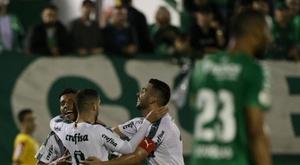 Prováveis escalações de Ceará e Palmeiras. Goal