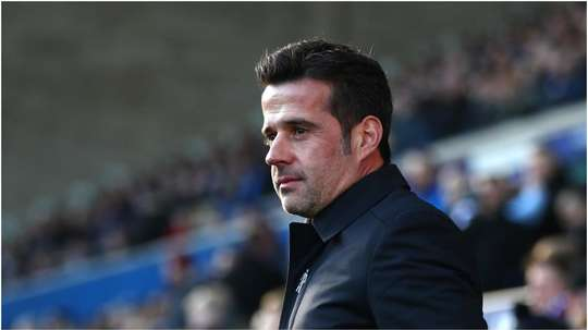 Silva has insisted that the club are not able to enter the market this month. GOAL