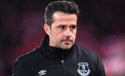 Marco Silva has been sacked as Everton manager after 5-2 defeat at Liverpool. GOAL