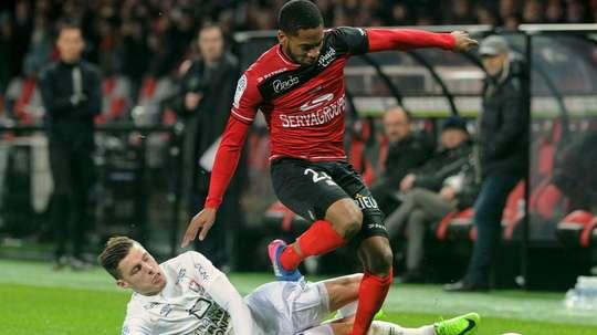 Marcus Coco rejoint le FC Nantes. Goal