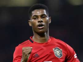 Ceferin has praised Rashford. GOAL