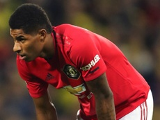 United facing more injury worries. Goal