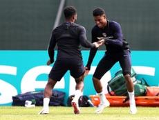 Inglaterra 'sem medo' na Copa. Goal