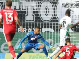 Borussia Moenchengladbach, Thuram da sogno: entra e fa doppietta. Goal