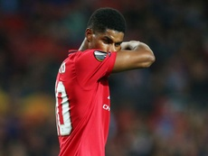 Solskjaer backs shot-shy Rashford. Goal