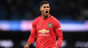 OGS: Rashford can emulate Ronaldo