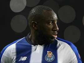 Conceicao has backed Porto player Moussa Marega after suffering racist abuse. GOAL