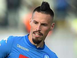 Hamsik has been linked with the Chinese Super League. GOAL