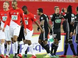 Lyon se montre intraitable. Goal