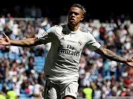 Mariano pede para não deixar o Real Madrid