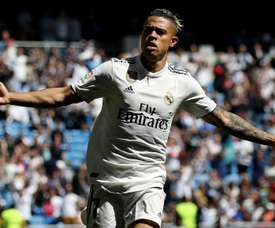 Mariano veut rester au Real Madrid. Goal