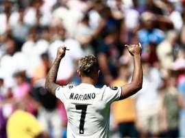 Real Madrid: Mariano Díaz quase marca gol, e segue esperando por titularidade
