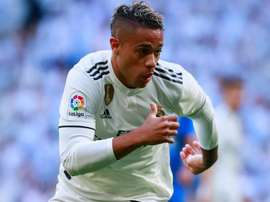 Diaz wants Madrid stay amid Jovic makeweight reports