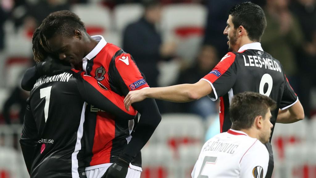 Ligue Europa (16eme de finale) : Les compos probables de Lokomotiv Moscou - Nice
