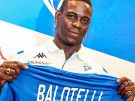 Balotelli non ha ancora ritrovato la condizione migliore. Goal