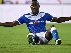 Brescia president says Balotelli can leave the club in January. GOAL