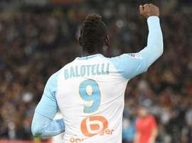 Mario Balotelli a demandé pardon aux supporters sur Instagram.
