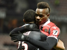 Balotelli a inscrit le 3000ème but de son club en Ligue 1. Goal