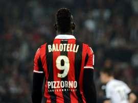 Il faudra compter sur Balotelli cette saison. Goal
