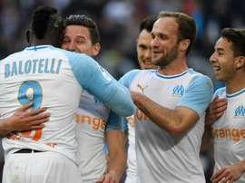 Germain est heureux de l'arrivée de Balotelli. Goal