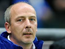 Basler back in management in German fifth tier