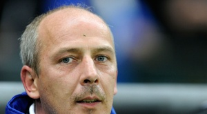Basler back in management in German fifth tier