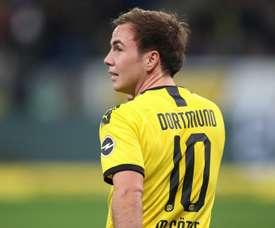Mario Götze verso l'addio al Dortmund: l'Italia la destinazione preferita. Goal