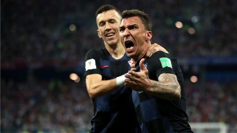 Croazia-Inghilterra, le probabili formazioni. Goal