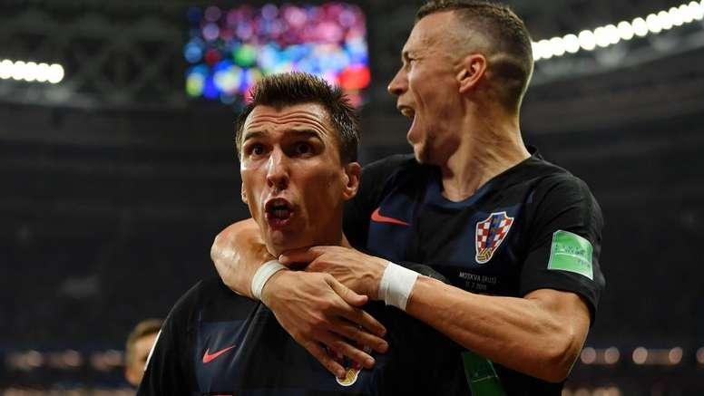 Emocionante! Épico! Croácia pela primeira vez na final!.Goal