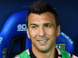 Sem espaço na Juve, Mandzukic tem acordo com o United, diz jornal. GOAL