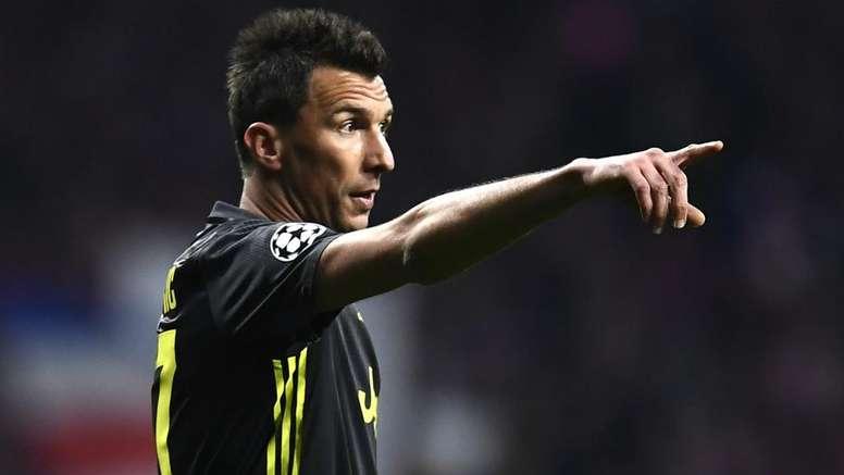 Calciomercato Juventus, Mandzukic pensa a un ritorno al Bayern Monaco