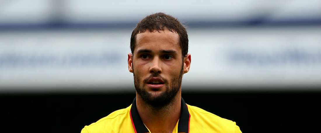 Hengfeng Zhicheng appoint Mario Suarez as their new player. AFP
