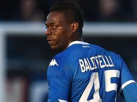 Balotelli and Melo hit back at Juve's Chiellini