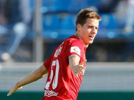 Pasalic is moving to Italy. GOAL