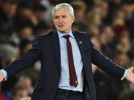 Il Southampton cambia allenatore. Goal