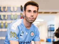 Melbourne City sign Athletic great Susaeta