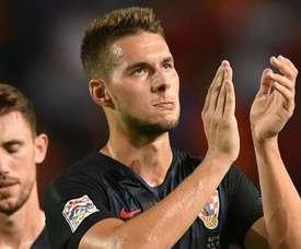 La Juventus prête Marko Pjaca à Cagliari. GOAL