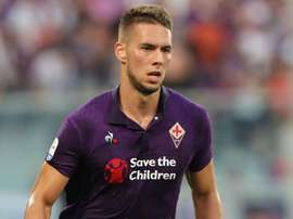 Fiorentina man suffers another injury blow. GOAL